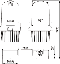 Parts motor parts a o smith together with Century Spa Motor Wiring Diagram in addition In Ground Pool Light Wiring Diagram as well Salt Water Pool Plumbing Diagrams moreover Sand Filter Plumbing Diagram. on wiring diagram for hayward pool pump