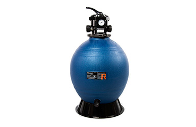 Top Mount Sand Filter Rbt Series Reliant Pool Products